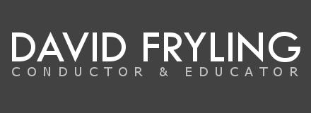 David Fryling, D.M.A.